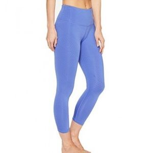 Prana | Misty Ruched Ankle Legging